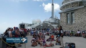 Pic du Midi : une Conférence exceptionnelle sur les Missions Apollo