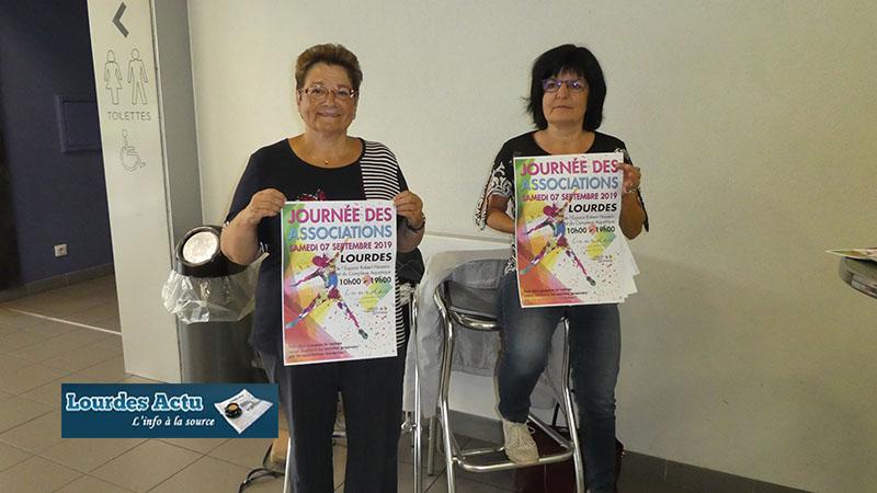 Lourdes : ne ratez pas la Journée des associations le 7 septembre