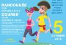 10ème édition de la manifestation sportive des Ran'Donneurs des Rivières,