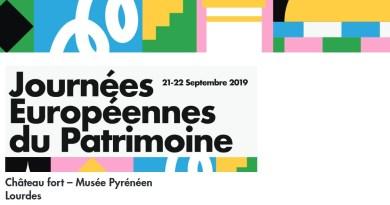 Lourdes : Journées du patrimoine les 21 et 22 septembre