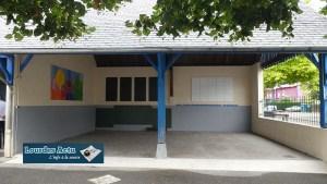 Adé/Lourdes : Travaux dans les écoles du Simaje qui accueillent quelques 1.100 élèves