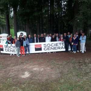 Lourdes : «Coupe de la Société générale» au Golf