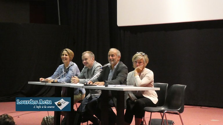 Lourdes : franc succès pour la Journée des Aidants
