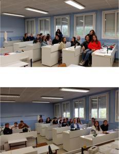 Lourdes : Encore et toujours des vacances studieuses à Sarsan …