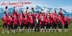 Read more about the article Les Chanteurs Pyrénéens de Tarbes ont repris le rythme normal des répétitions et des concerts