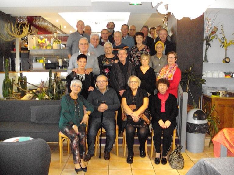 Read more about the article Lourdes : la Classe 67 «Au Soleil Levant» !
