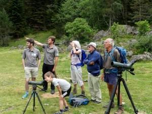Faites votre Service civique au Parc national des Pyrénées