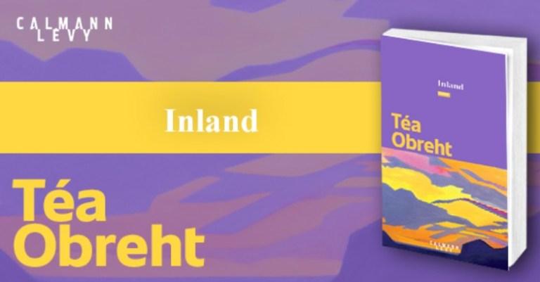 «Inland» ou la conquête de l'Ouest américain à…dos de chameau !
