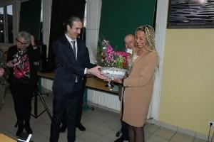 Lourdes : le lycée de Sarsan a fêté sa lauréate au Concours d'éloquence