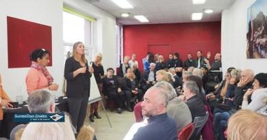 « Lourdes, Plus qu'une ville » : 2ème débat citoyen sur le thème « Festiv'Idées ».