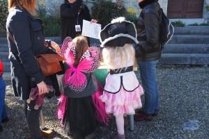 Read more about the article Lourdes : le Château-fort en Carnaval !