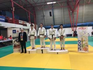 Lourdes : Ticket gagnant pour le Dojo Lourdais !