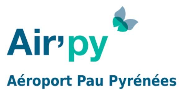 Read more about the article Fermeture de l'aéroport Pau Pyrénées aux vols commerciaux le 30 mars