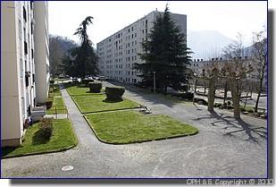 Lourdes : l'Ophite solidaire des soignants