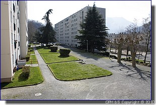 Read more about the article Lourdes : l'Ophite solidaire des soignants