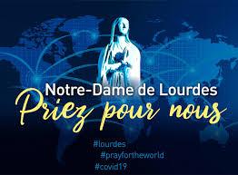 Lourdes : 9…le chiffre du jour !