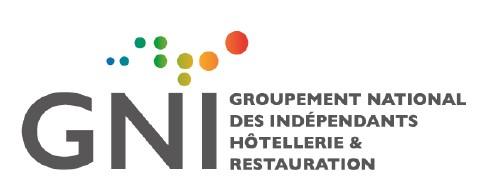 Communiqué du Groupement National des Indépendants de l'Hôtellerie et GNIH et des CHR qui préparent la reprise