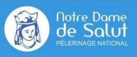 Communiqué de l'Association et l'Hospitalité Notre-Dame de Salut : Mois de Marie – Chemin de prière avec N.D. de Lourdes