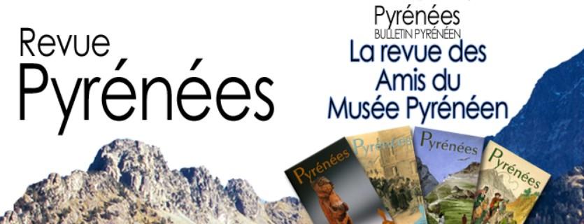 Lire la revue «Pyrénées» gratuitement