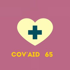 Communiqué de COV'AID 65 : Bilan 2ème semaine