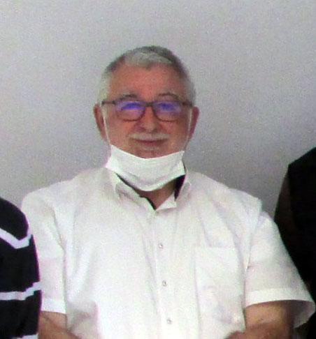 Jarret : Ange Mur élu Maire