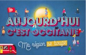 Aujourd'hui c'est Occitanie ! #4