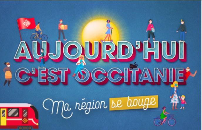 Aujourd'hui c'est Occitanie ! #2