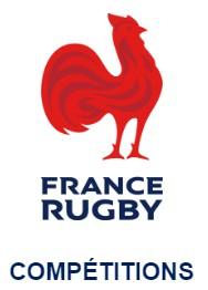 Les classements des compétitions fédérales de rugby sont disponibles !