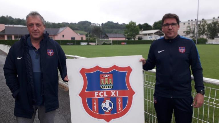 Lourdes : le FCL XI prépare la saison prochaine et le développement de son Projet Sportif et Associatif