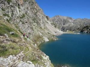 Read more about the article Les Amis du Parc National des Pyrénées vous proposent de repartir sur les sentiers de montagne