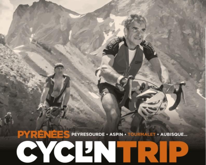 Communiqué de H.P.T.E à propos de la  Cycl'ntrip 2020 dans les Pyrénées