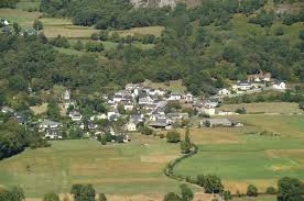 Il y a plus de 60 ans AYAC petit village des hautes-Pyrénées