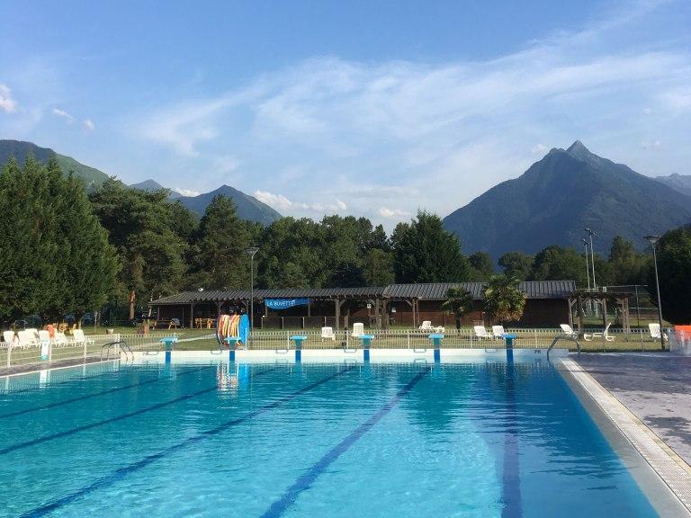 Lau-Balagnas : Ouverture de la piscine Lau Folies le 4 juillet
