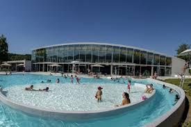 Lourdes : réouverture du complexe aquatique