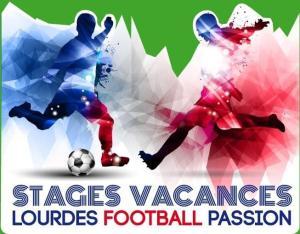 Read more about the article Ne manquez pas les stages «Lourdes Football Passion»