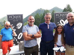 «Coupe Bijouterie POQUE / LAURENT PERRIER » au Golf Club de Lourdes