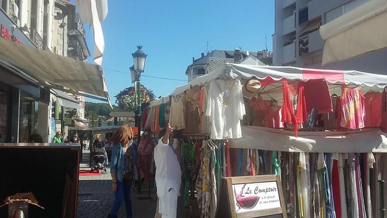 Lourdes : belle fête des Soldes
