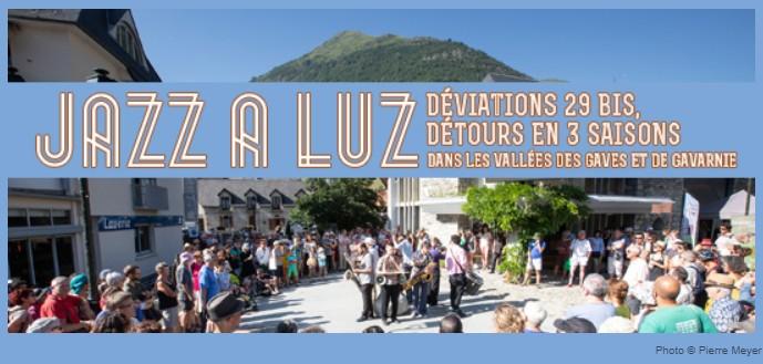 Read more about the article Rappel Jazz à Luz : le mot du Président déçu mais pas vaincu