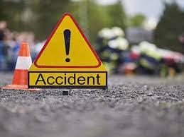 Accident sur l'Autoroute A64 au niveau de la Côte de Piétat