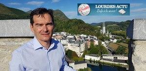 Lourdes : Quel bilan pour le début de la mandature de Thierry Lavit ?