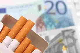 Petit rappel : nouvelle législation sur l'achat de tabac à l'étranger pour les particuliers