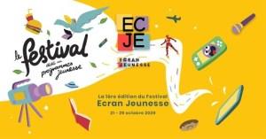 J-8 Avant l'ouverture des portes du Festival Ecran Jeunesse !!