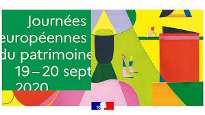 Profitez des journées européennes du patrimoine dans le respect des précautions sanitaires