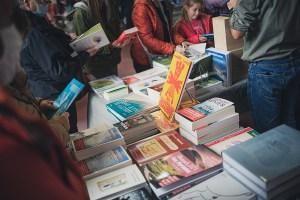 Bagnères-de-Bigorre : Très belle et très riche de la 11ème édition du Salon du Livre Pyrénéen !