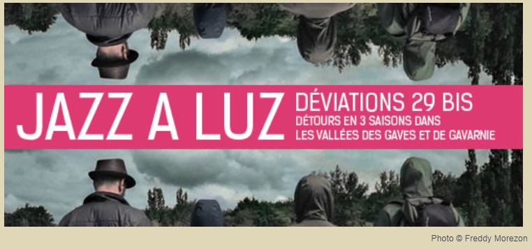 Arras-en-Lavedan : les Escales d'Automne 2020 sont annulées