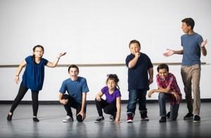 Gaillagos : Initiation théâtre enfants aux vacances Toussaint