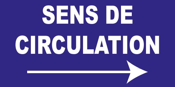 Lourdes : Plan de circulation à l'occasion du pèlerinage du Rosaire 2020