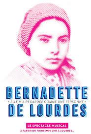 Spectacle «BERNADETTE DE LOURDES» 2020-2021