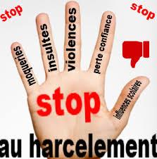Lourdes : un Harcèlement insidieux…