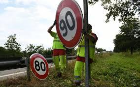 Le département des Hautes-Pyrénées  attaqué en Justice pour être repassé aux 90 sur une partie de ses routes ?